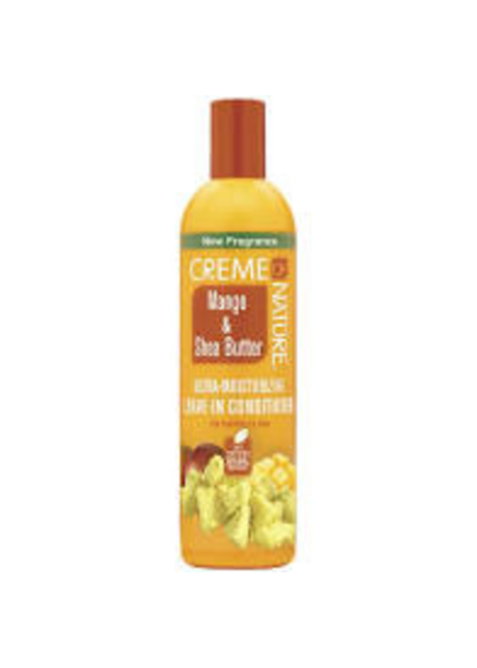 Creme of Nature CON Mango & Shea Butter Ultra Leave-In Cond