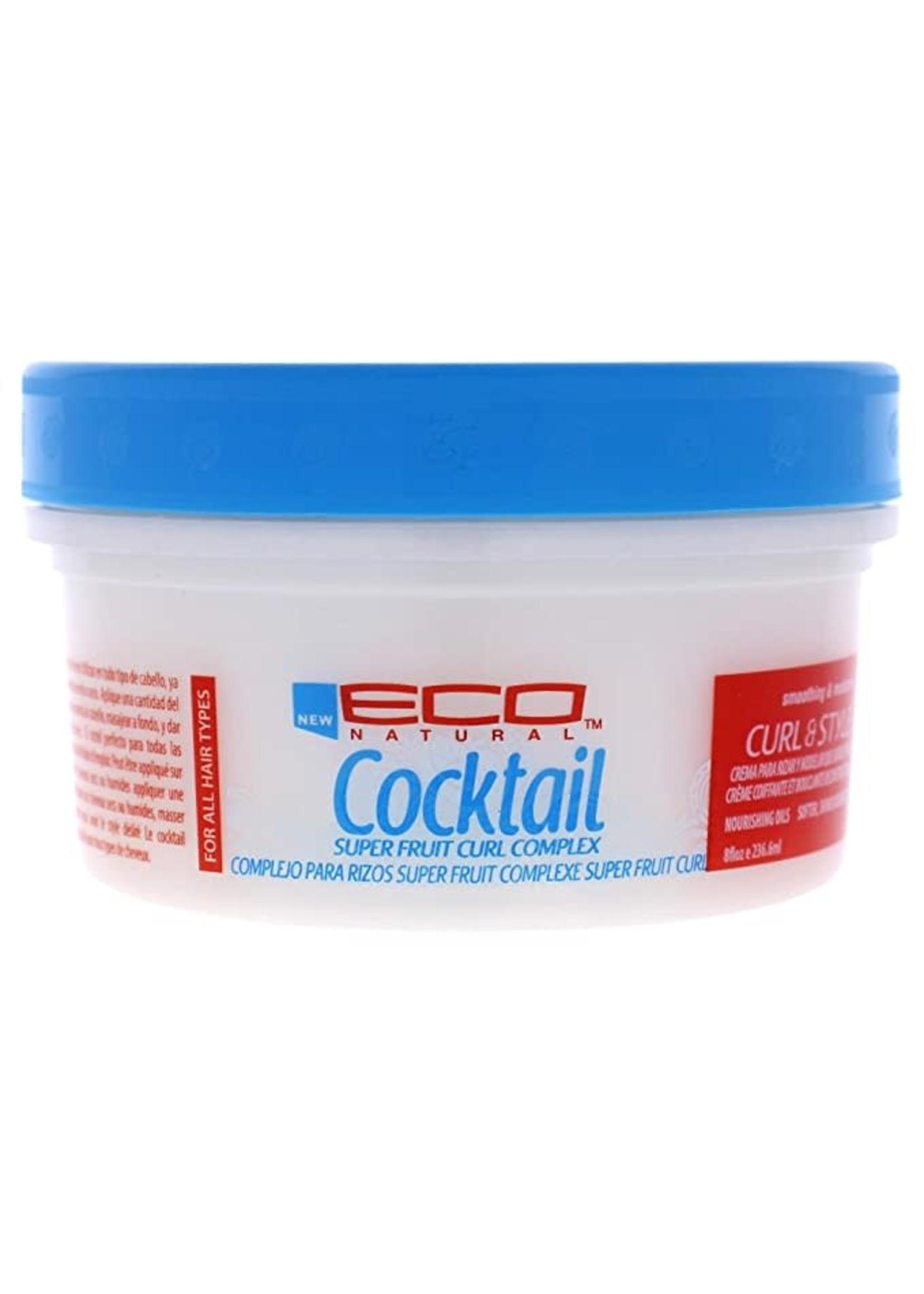 ECO Coctail Super Fruit Curl Complex 8oz