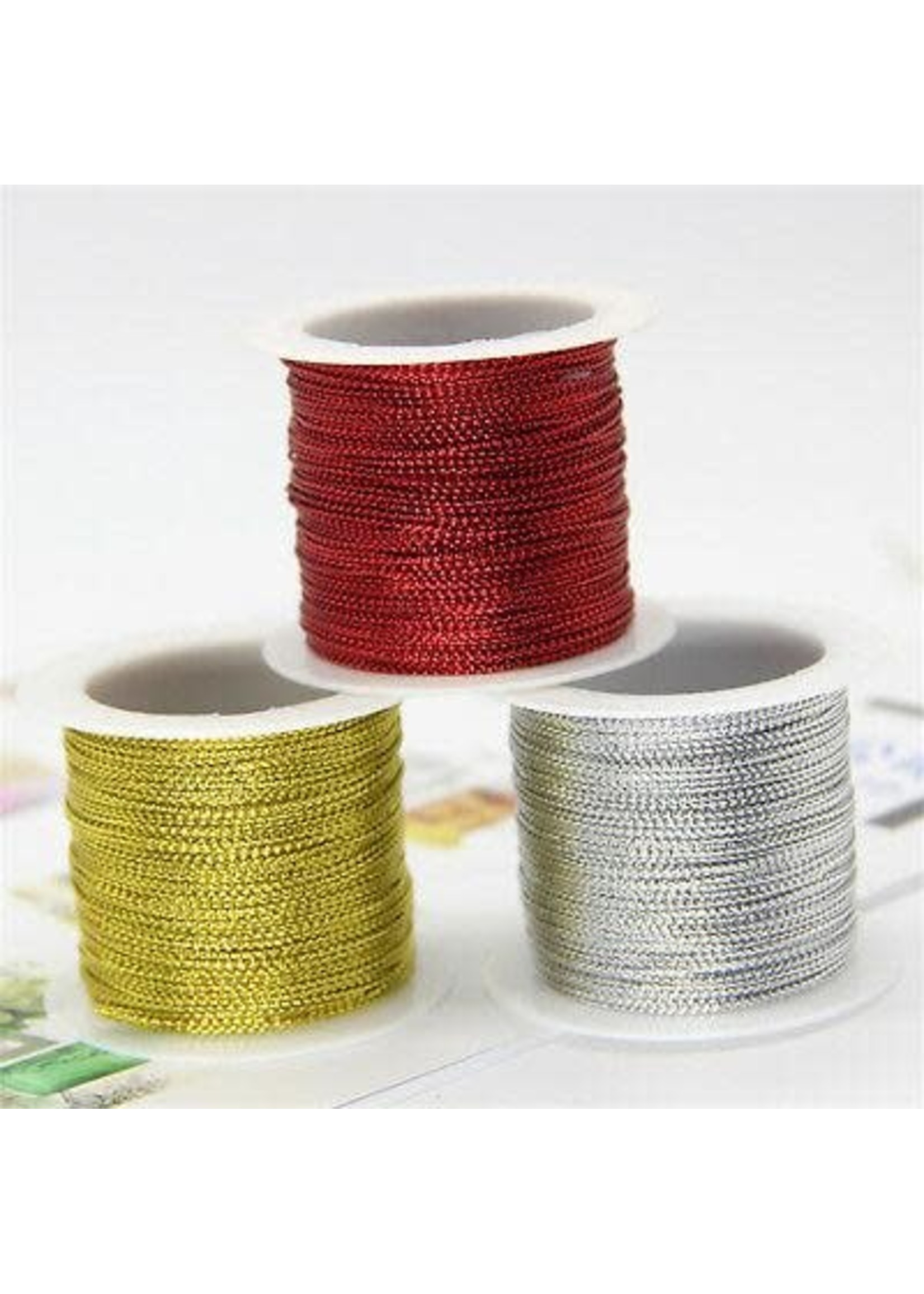 Braiding String-Gold