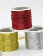 Braiding String-Silver