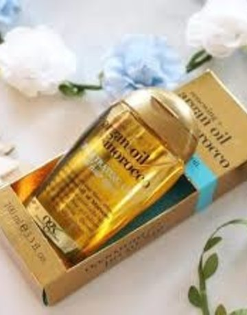 OGX ARGAN OIL OF MOROCCO PENETRATING OIL [EXTRA]