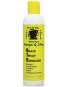 Jamaican Mango Lime Braid Twist Remover 8oz