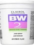 Clairol BW 2 Extra Strength