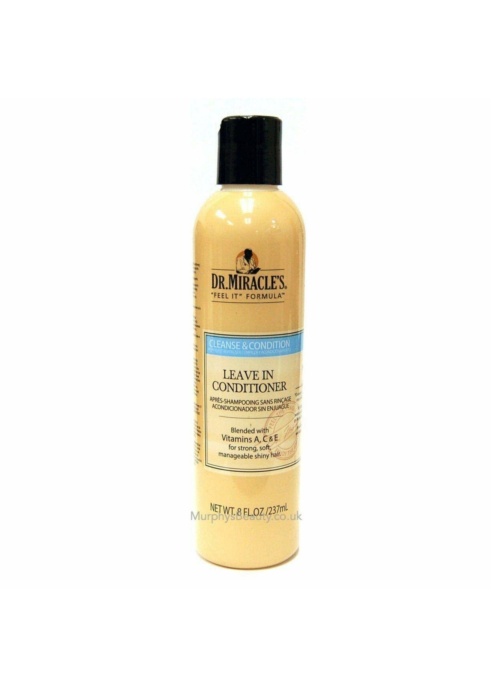 Dr. Miracles Leave-In Conditioner