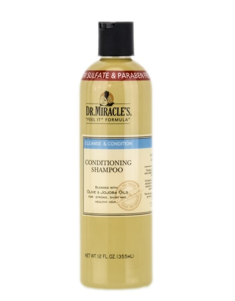 Dr. Miracles Conditioning Shampoo 12oz