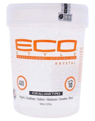 Eco Styling Gel Clear Krystal 32oz