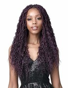 "Bobbi Boss Nu Locs BOHO Style French Deep 20"" 2x  #4"