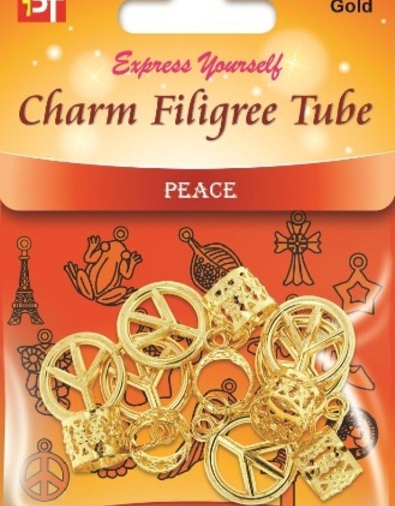 Braid Jewelry Charms