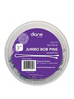 Extra Jumbo Bobbi Pins 3in 100pk