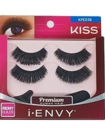 Kped 38 Double Pack Lashes Hollywood