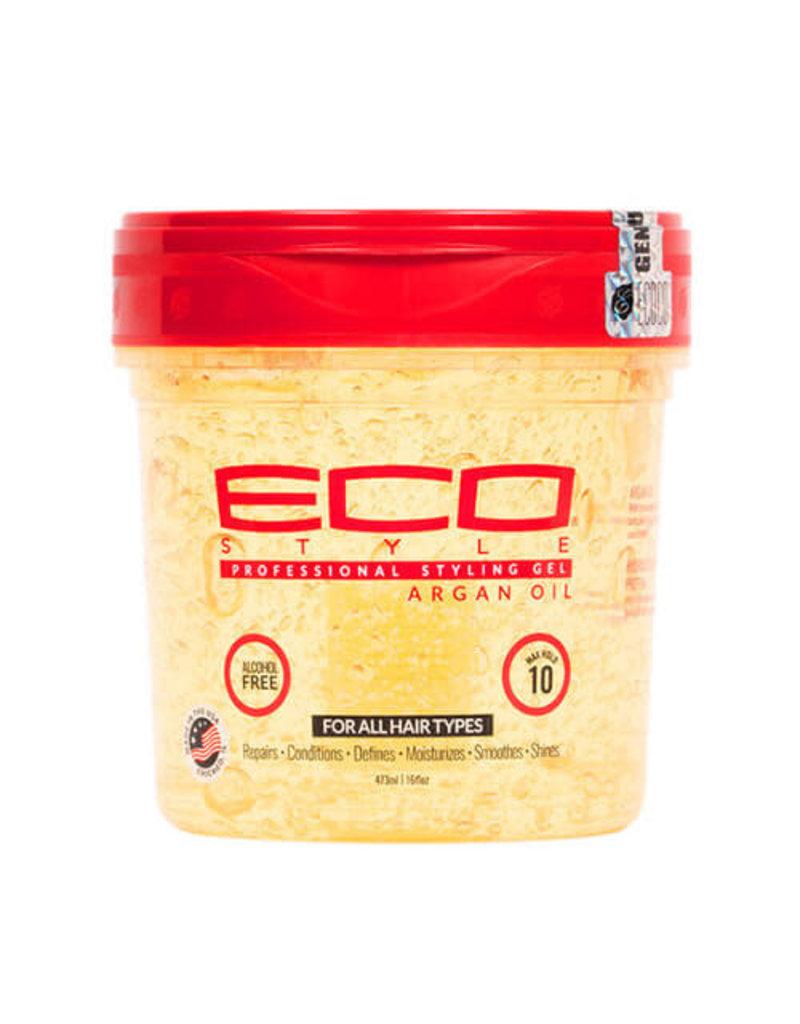 Eco Styling Gel [Argan Oil] 8oz