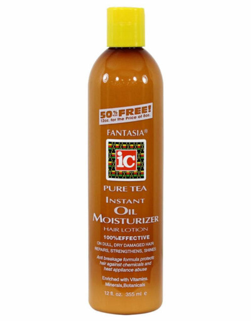 IC Fantasia Pure Tea Instant Oil Moisturizer