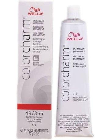 Wella Color Cream