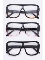 Sunglasses 108 Clear