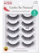 Lashes - Looks so Natural - 5