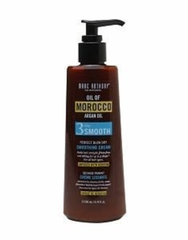 MARC ANTHONY ARGAN OIL 3DAY SMOOTH