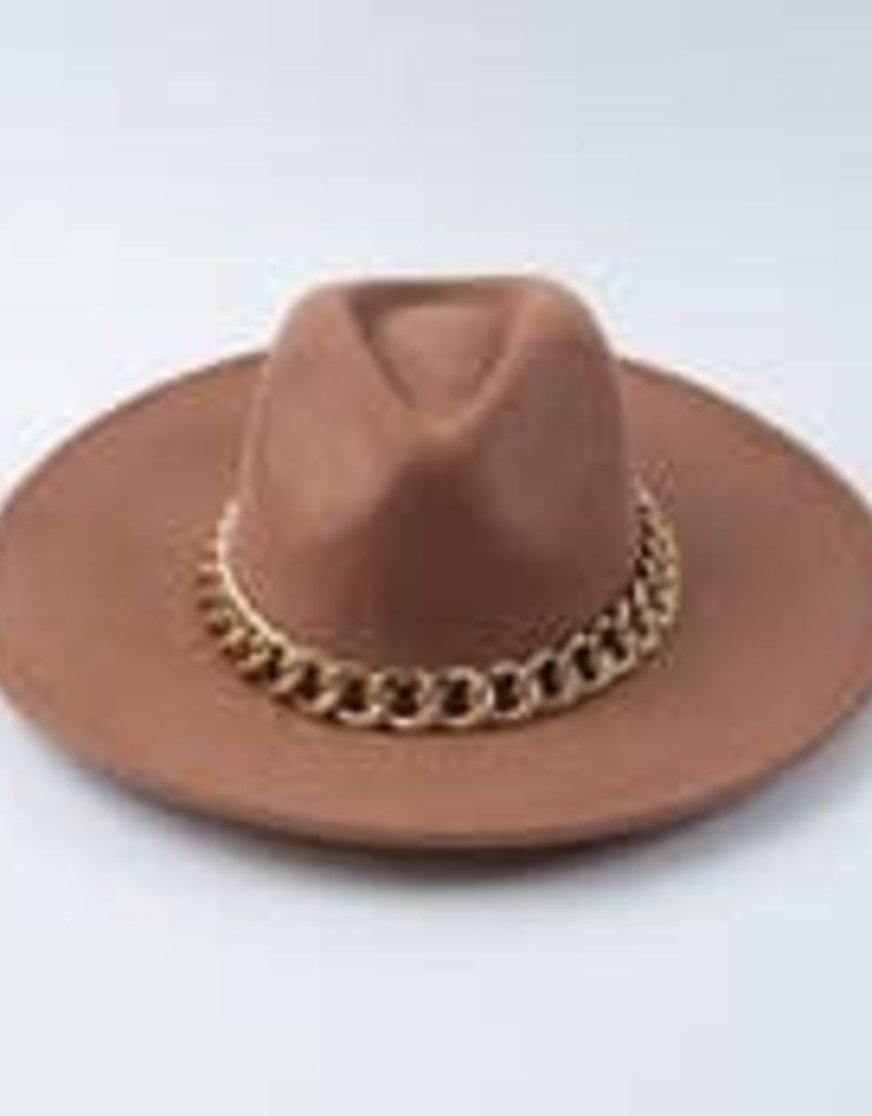 Paco Fedora Hat