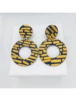 East coast Earrings