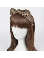 Tie-Me Up Headband