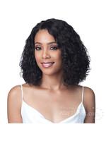 "Water Curl 12"" 100% Human Hair Wig"
