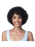 Ryan 100% Human Hair Wig- Natural