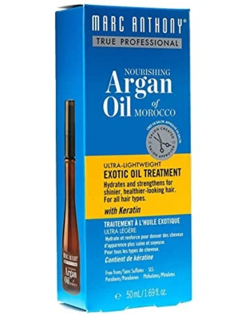 M/A Argan Oil Exotic Oil Treatment