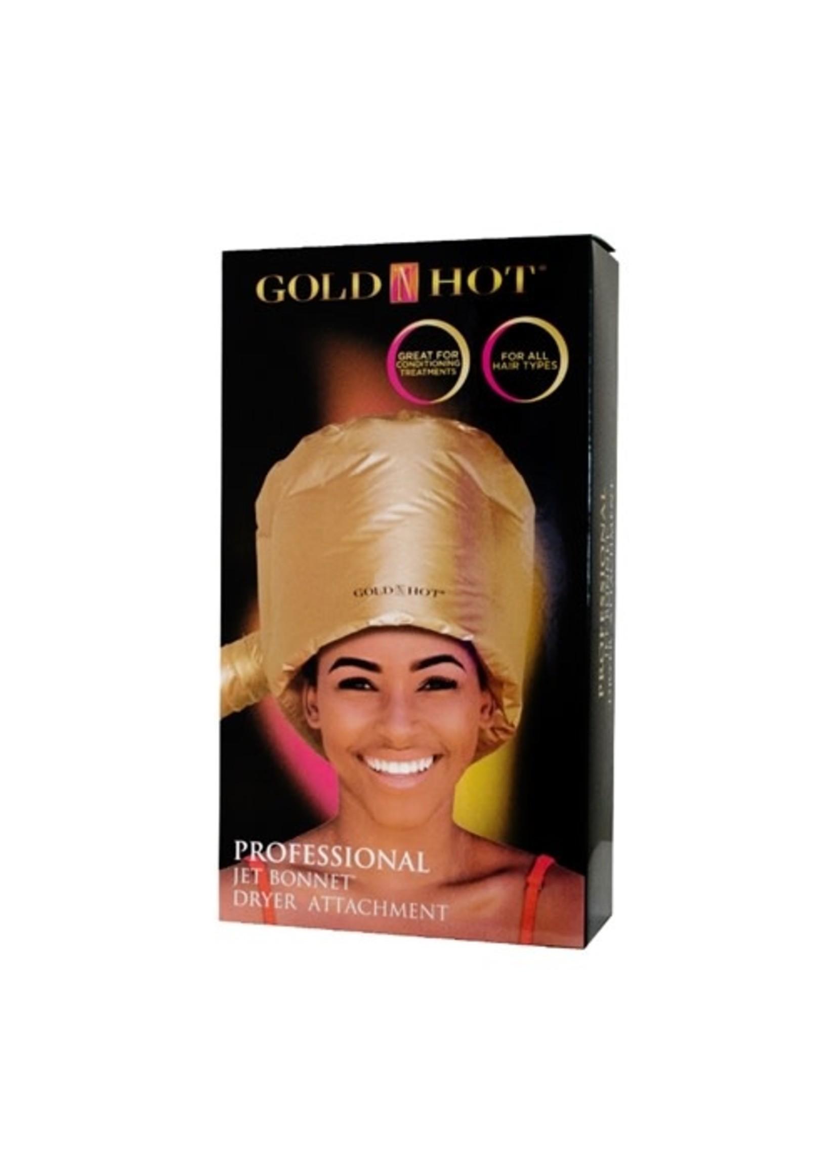 GoldnHot-Hair Bonnet Dryer Attachment