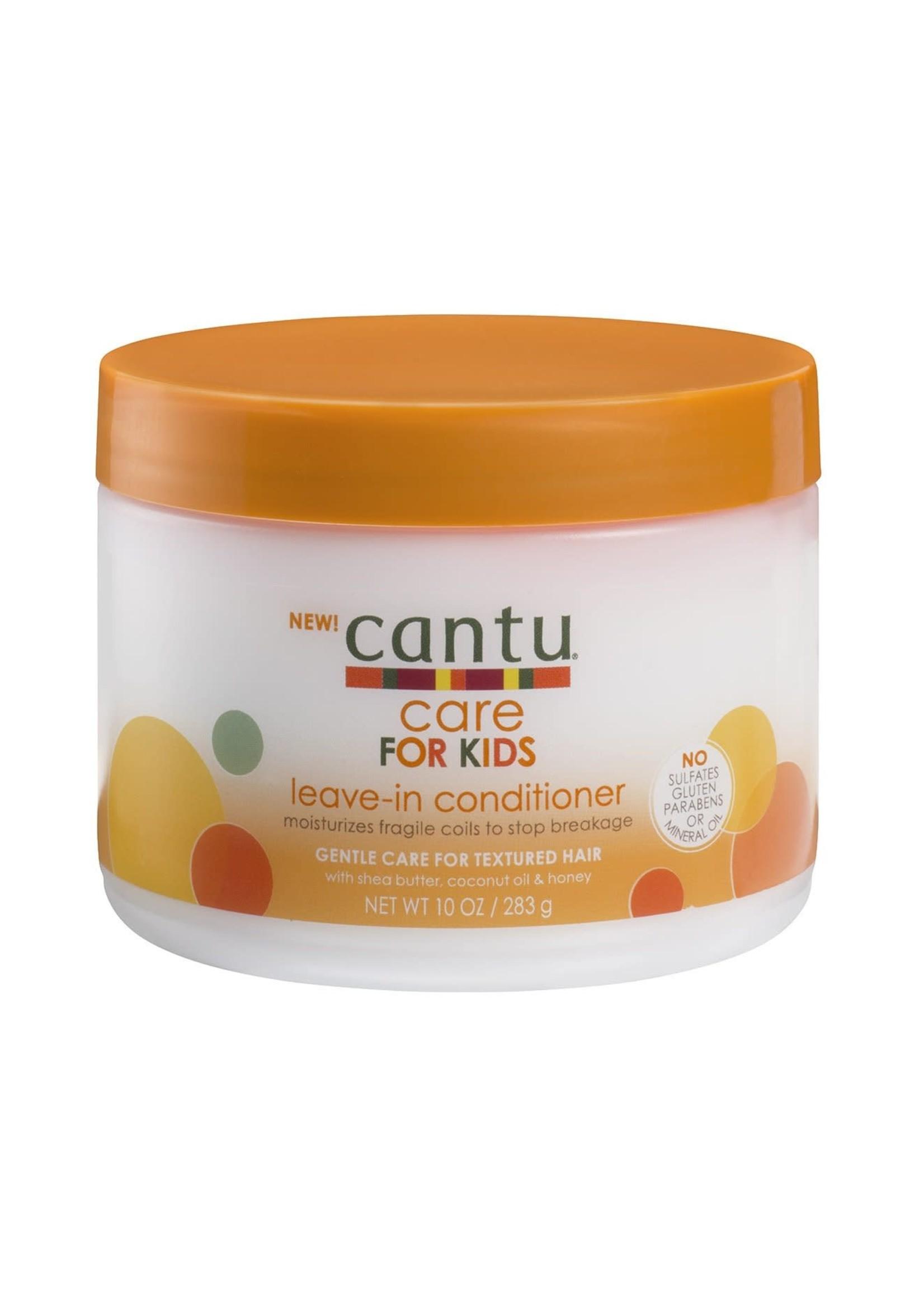 Cantu Care Kids Leave In Cond
