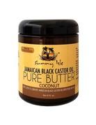 Sunny Isle Jamaican Black Castor Oil Pure Butter