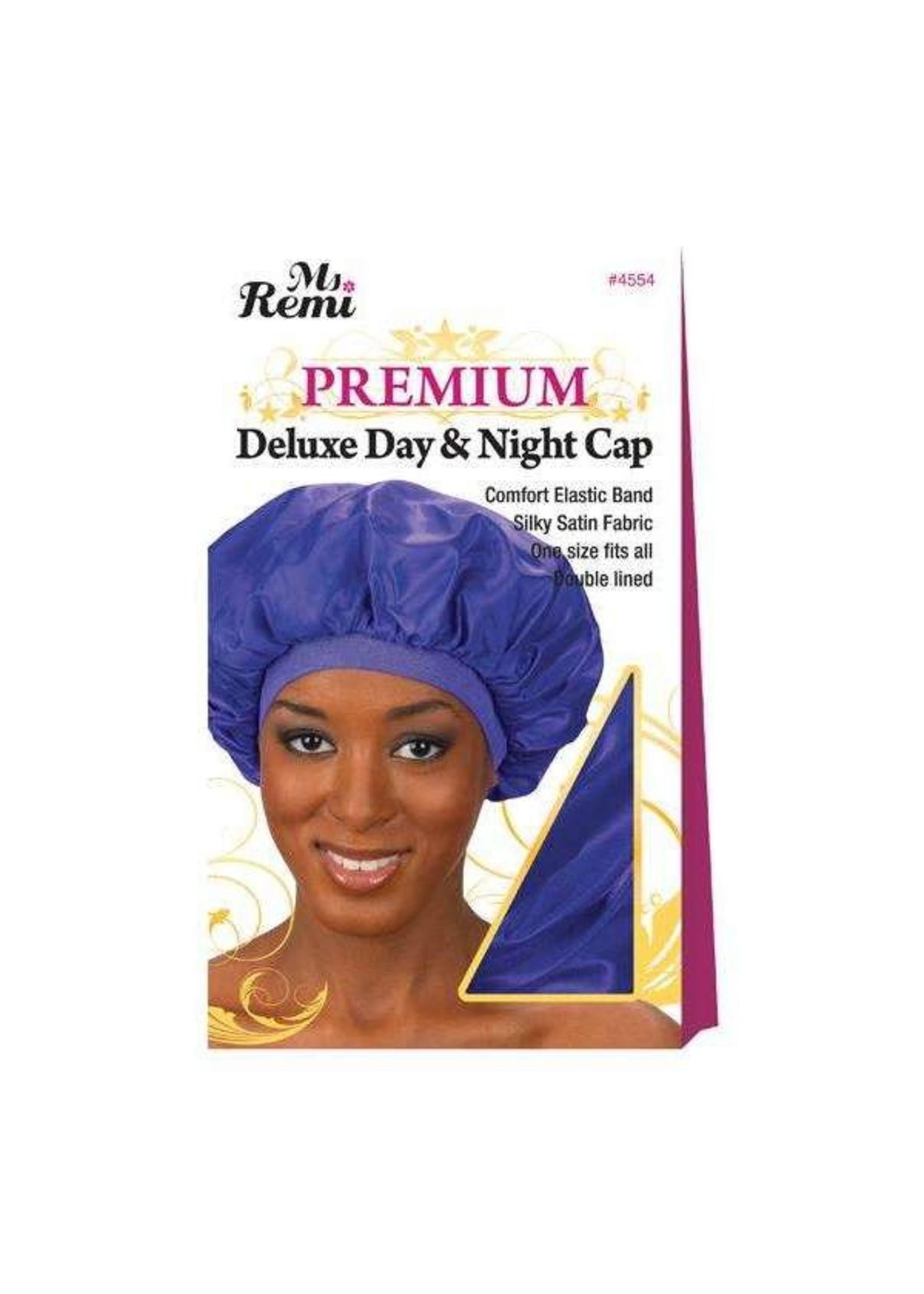 Annie Ms. Remi Premium Deluxe Day & Night Cap