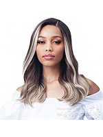 Bobbi Boss Premium Synthetic Lace Front Wig Calandria