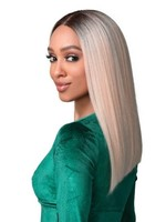 Bobbi Boss Premium Synthetic HD Lace Front Wig Cherie
