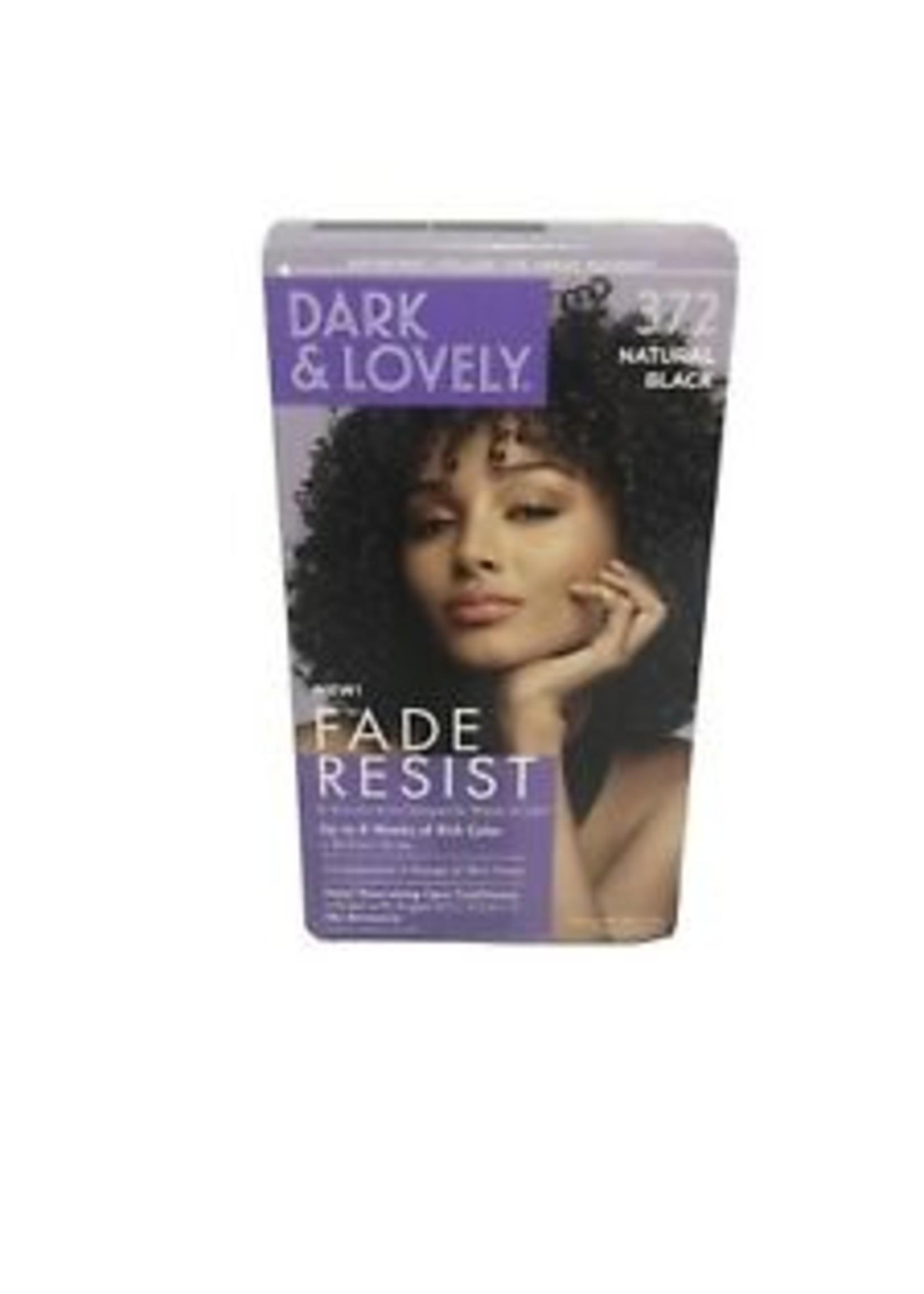 Dark & Lovely Fade Resist