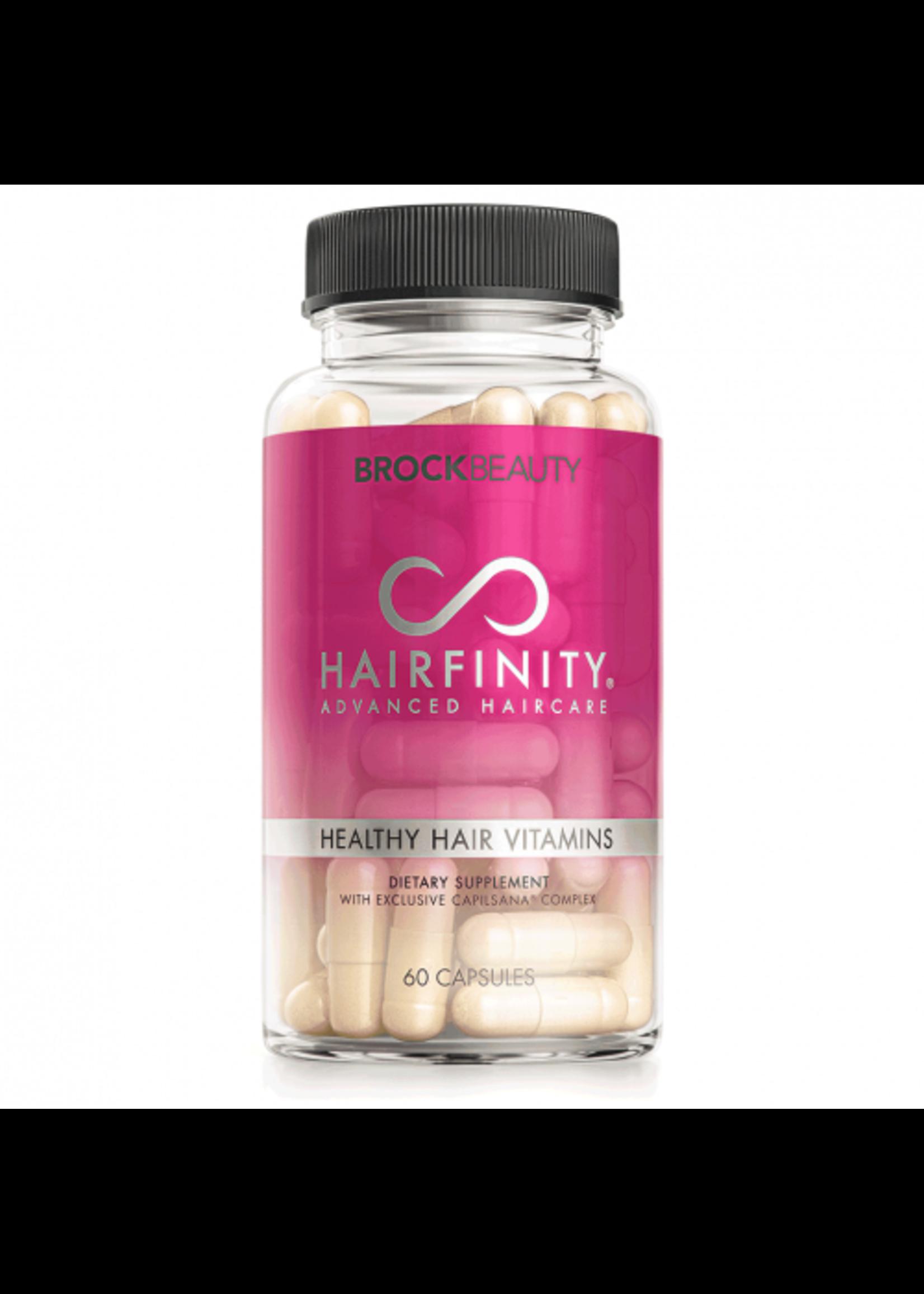HairFinity Vitamins