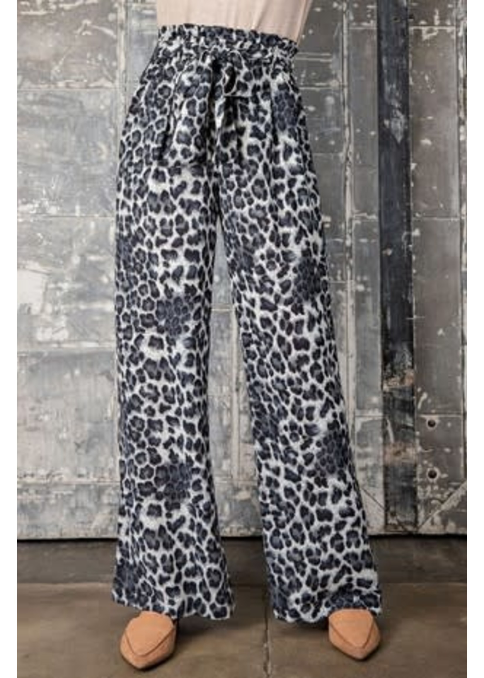 Chicago Wide Pants