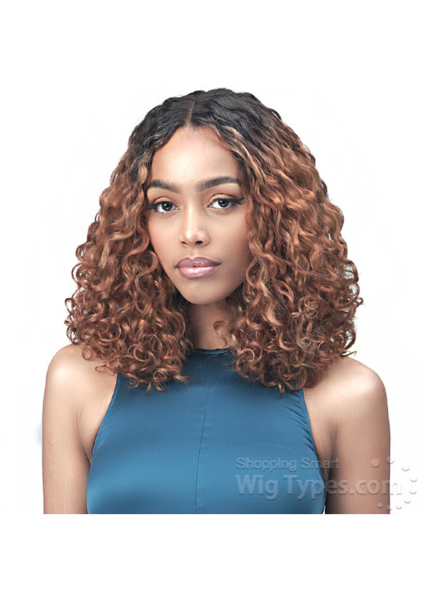 Boss Lace Wig- Philomena 1B