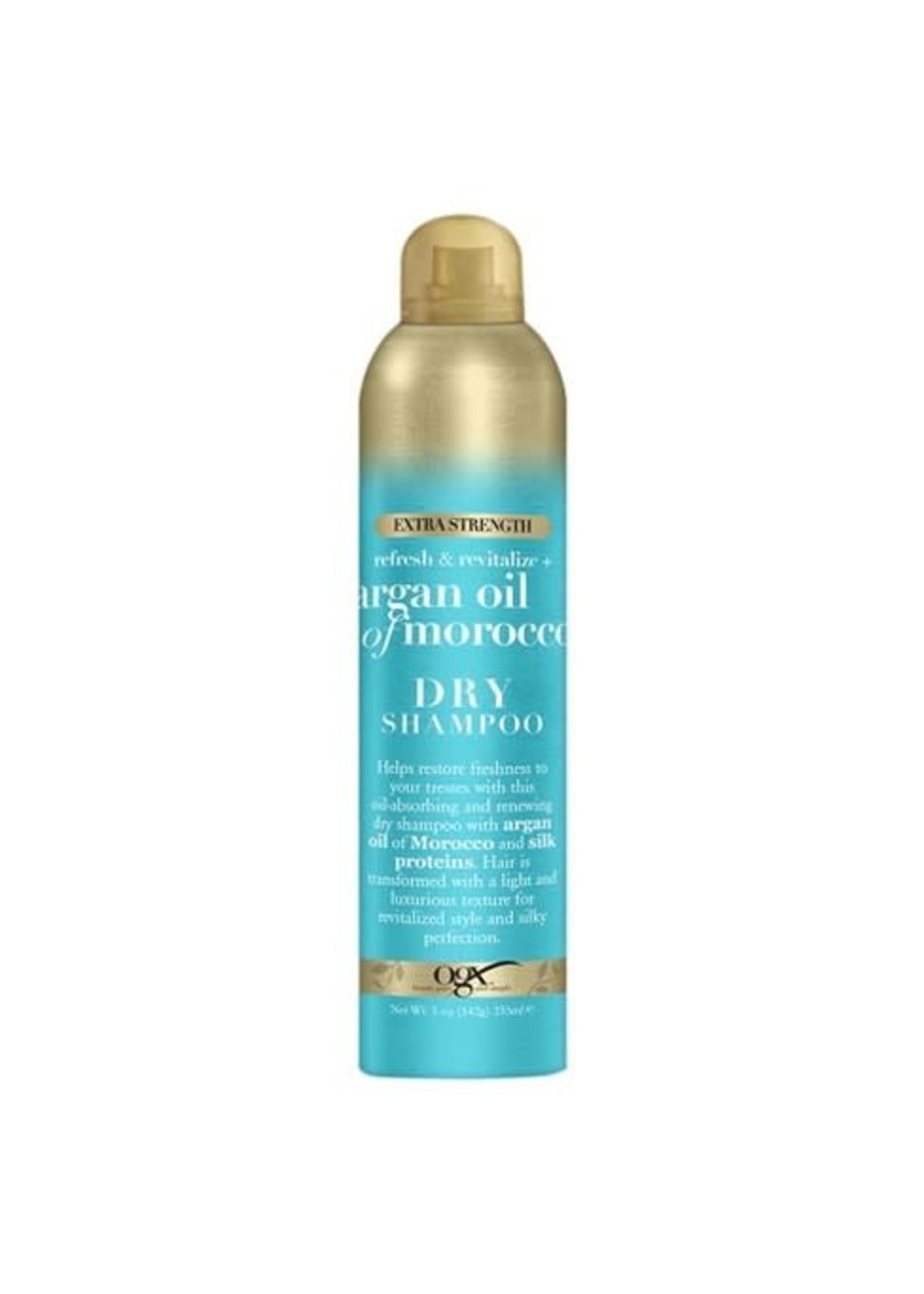 Argan Oil of Morocco Dry Shampoo
