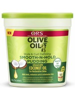 ORS Olive Oil Smoothe-n-Hold