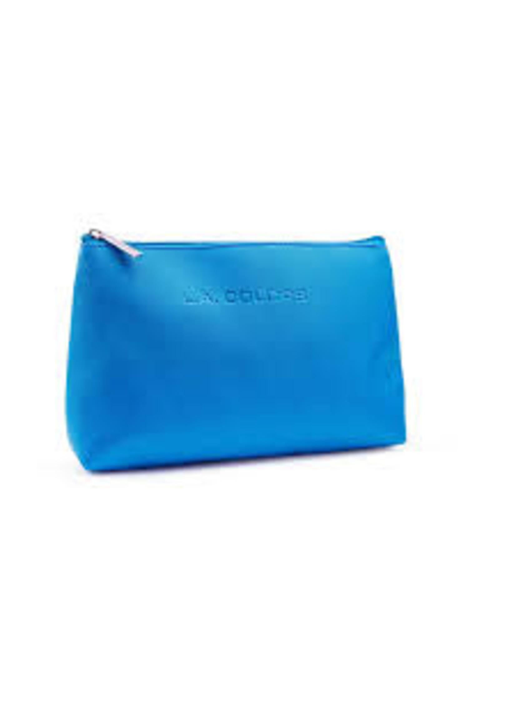 L.A. Colors LA Colors Cosmetic Bag Blue