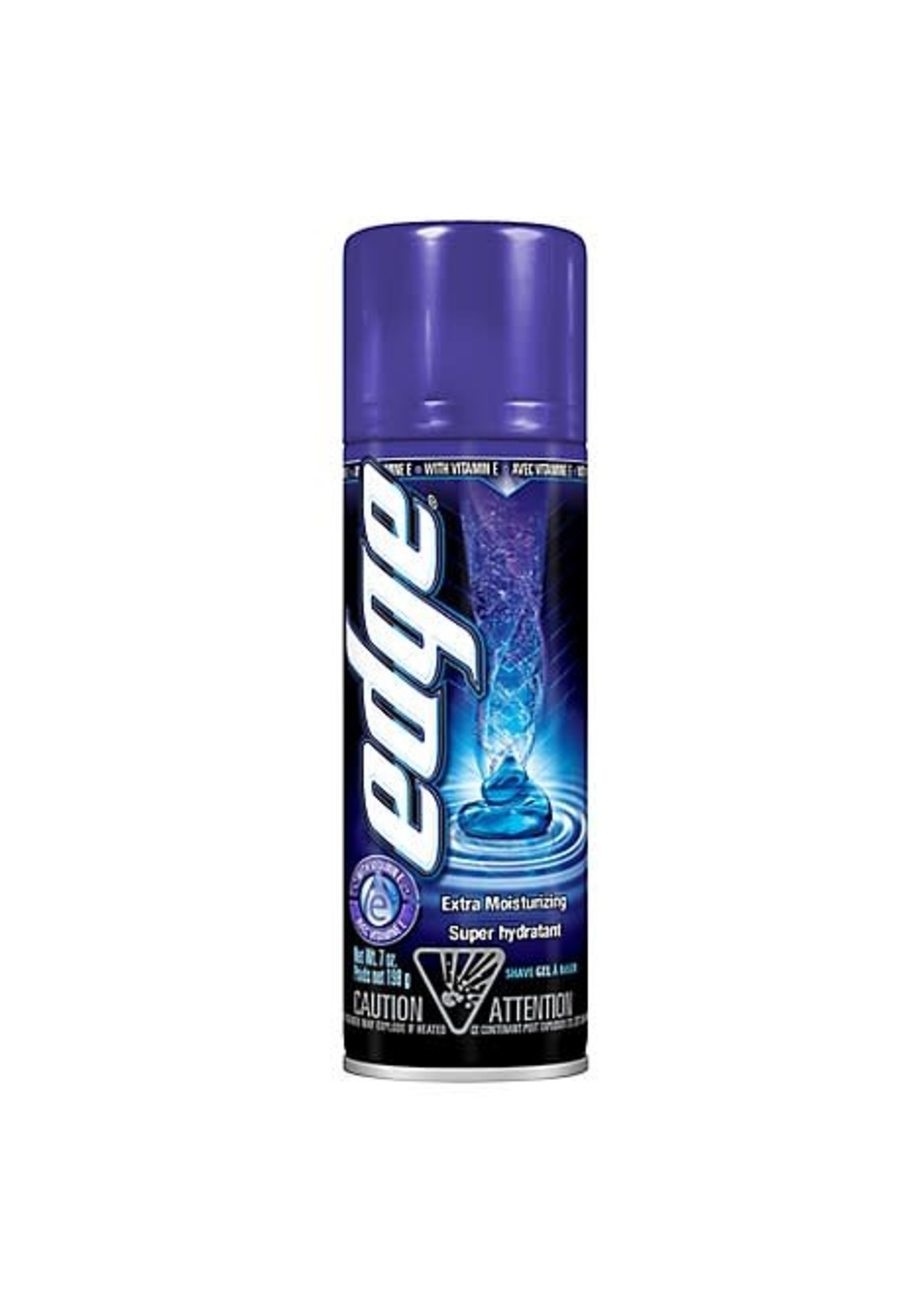 Edge Shave Gel Extra