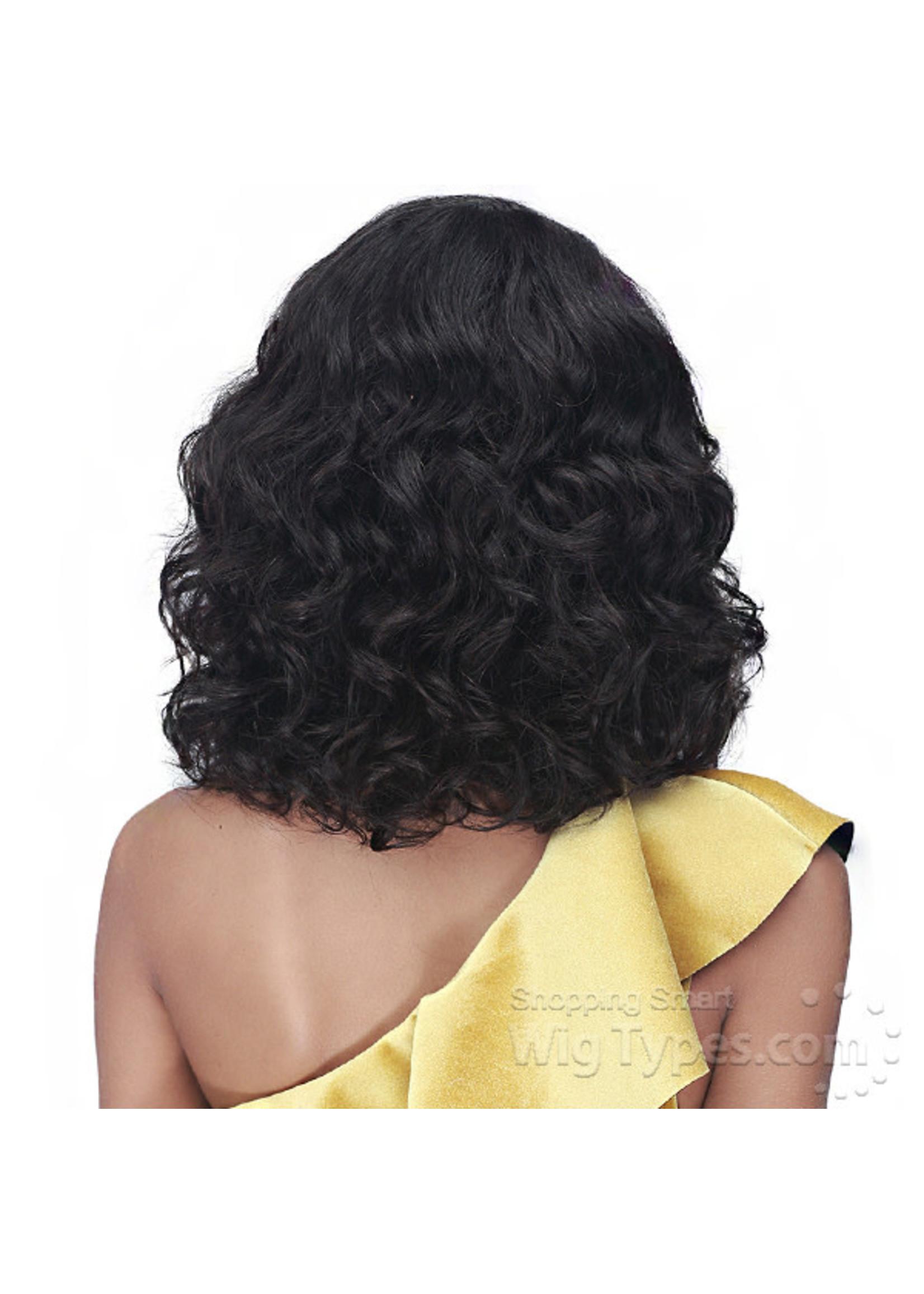 Bobbi Boss Boss Lace HH Wig- Ansley