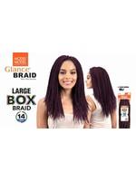 """Large Box Braid 14"""""""