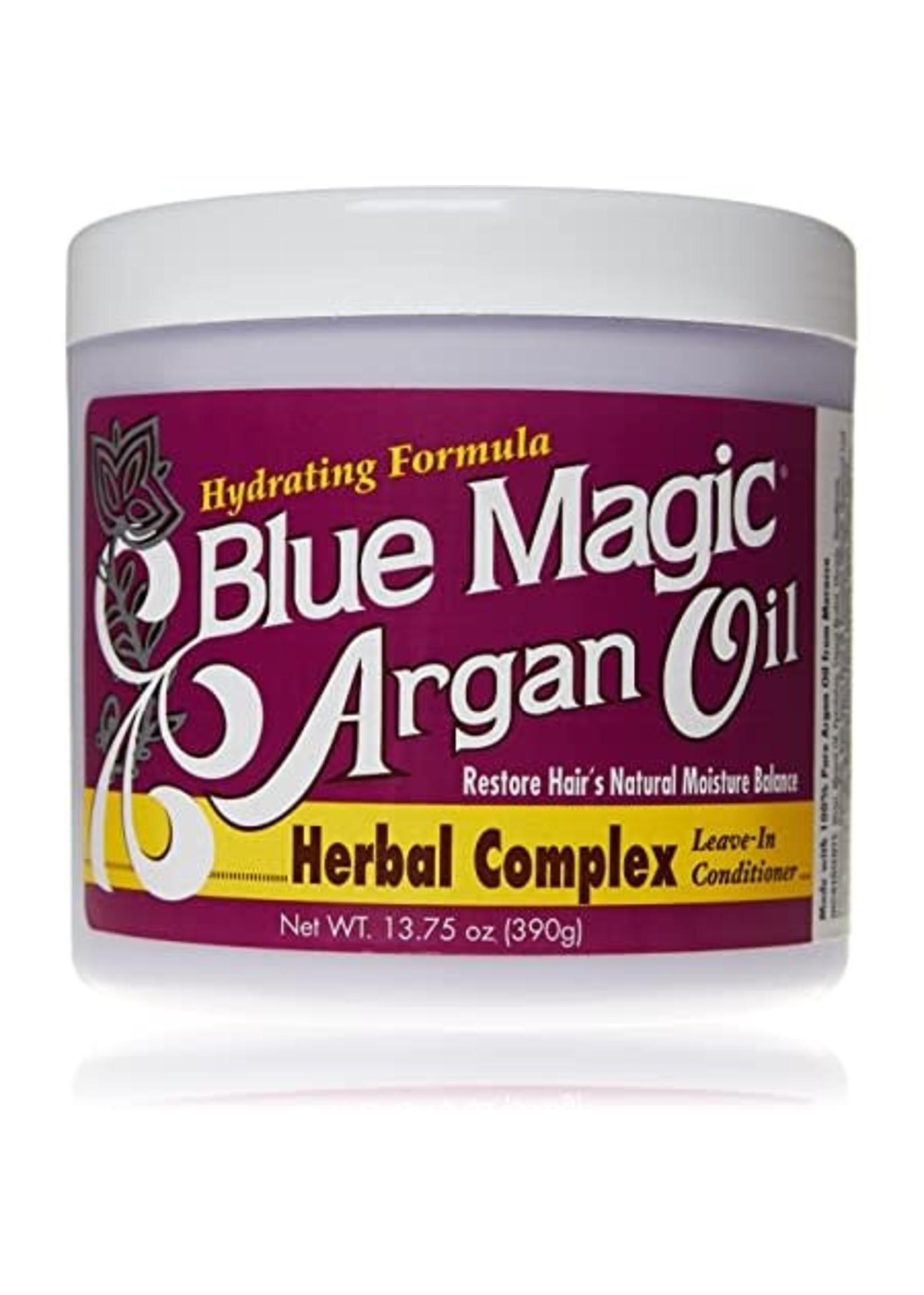 Blue Magic Argan Oil Herbal Complex