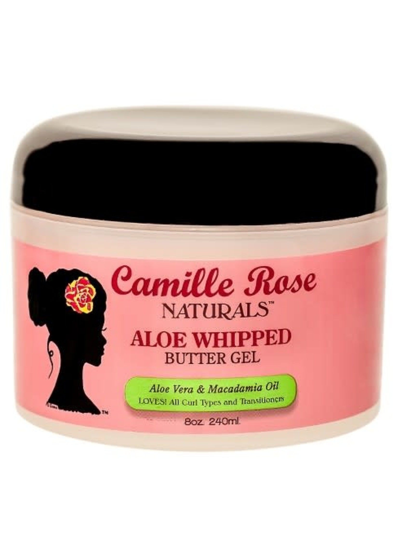 Camille Rose Aloe Butter Gel