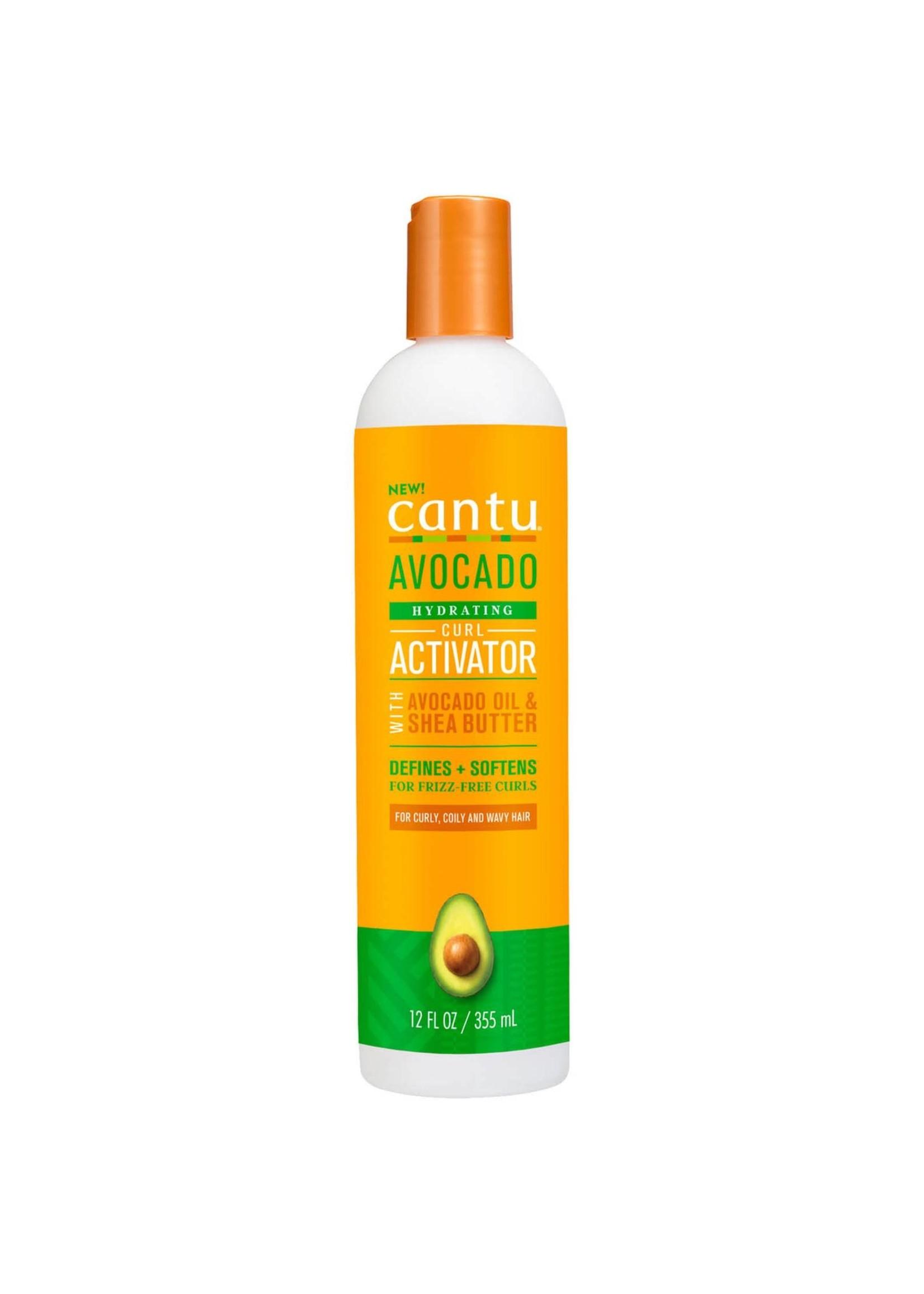 Cantu Avocado Curl Activator