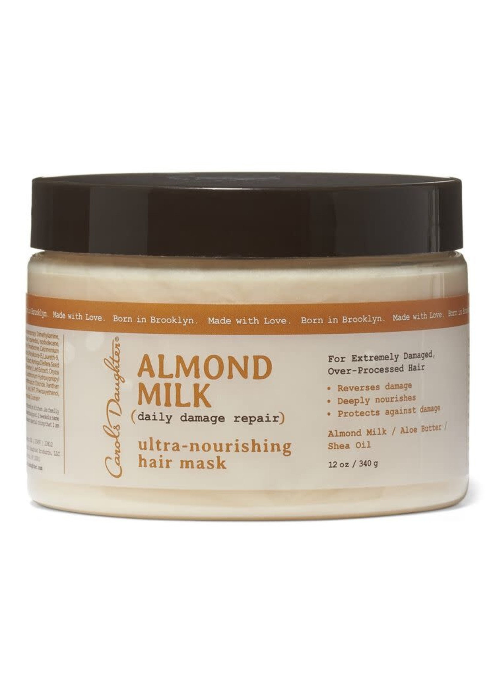 Carol's Daughter Carol's Daughter Almond Milk Mask