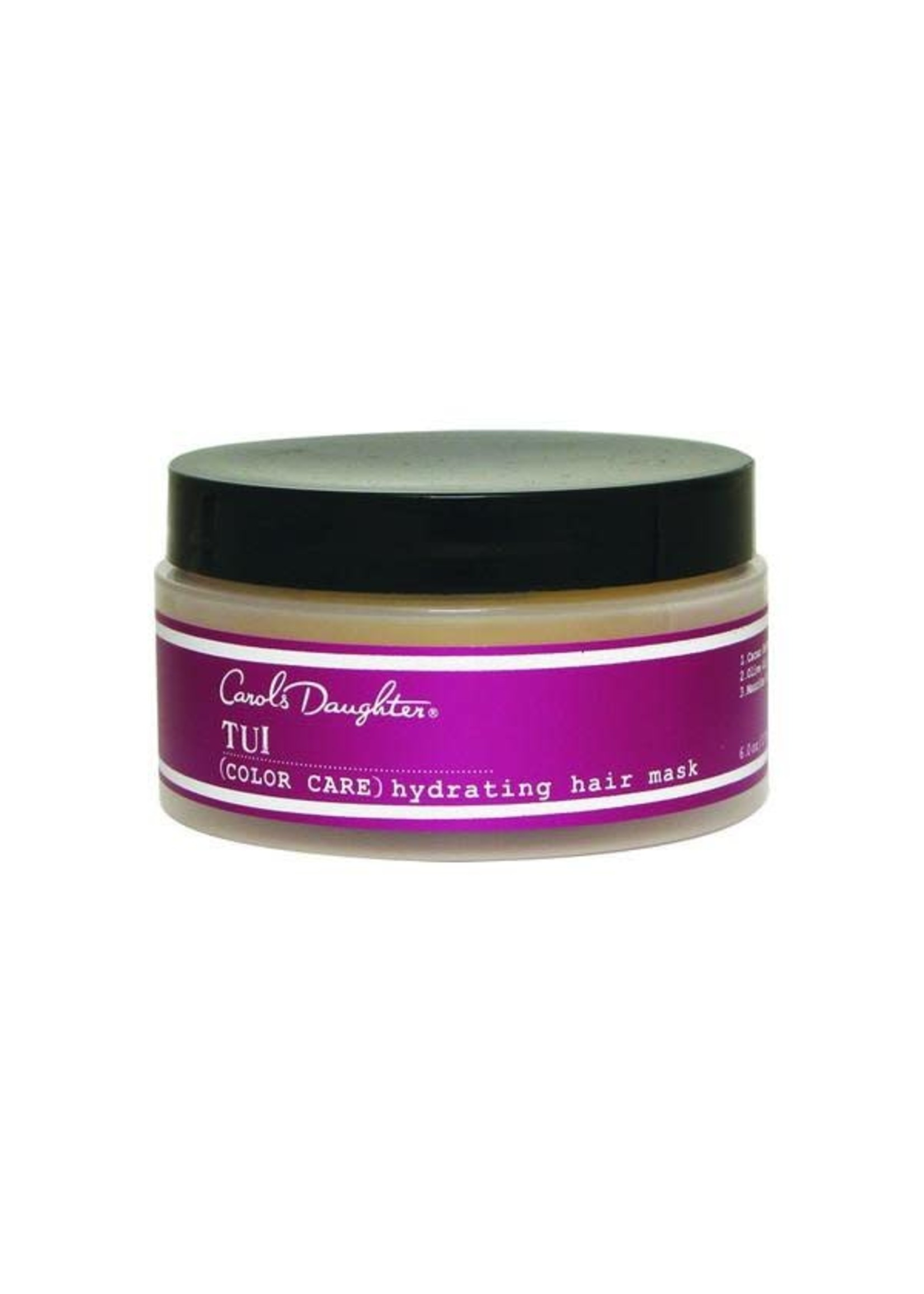 Carol's Daughter TUI Color Care Hydrating Hair Mask 6oz