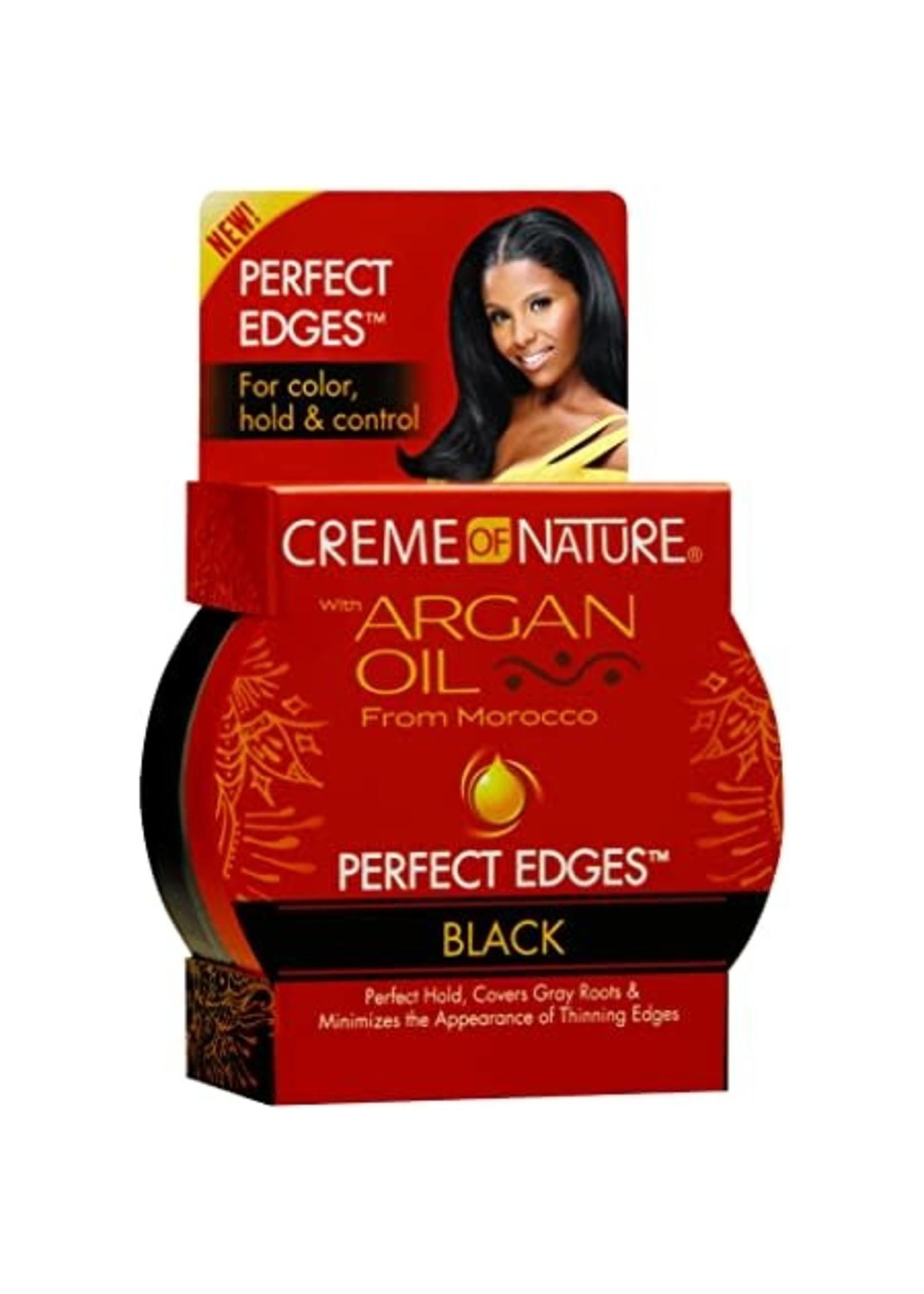 Cream of Nature Perfect Edges