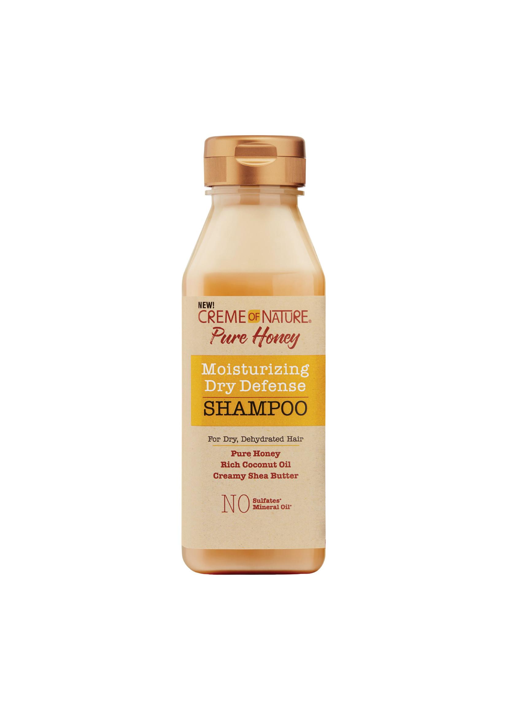 Creme of Nature Pure Honey Shampoo 12oz