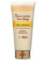 Cream of Nature Shrinkage Defense Curl Activator